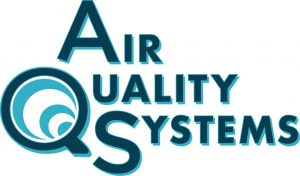 Professional service from Air Quality Systems.