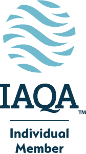 Member of the IAQA.